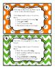 4th Grade Punctuation Task Cards TEKS/ STAAR Aligned QR Codes