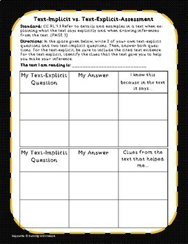 4th Grade Reading Literature Pack