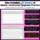 4th Grade Reading Homework | Reading Comprehension Passages & Questions