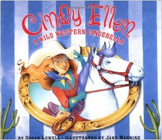 Cindy Ellen and Cinderella Reading Review