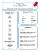 4th Grade Reading Street 2013 Unit 2 Refrigerator Copy