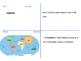 "4th Grade Reading Street ""Antartic Journal"" Unit 5 Week 4 Vocab Powerpoint"