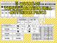 4th Grade Reading Street Interactive Notebook Unit 5: Common Core