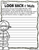 4th Grade Reading Street Look Back & Writes for Unit 5