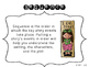 4th Grade Reading Wonders Focus Wall Strategies - Unit 1