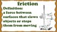 4th Grade Reading Wonders Unit 1 Week 4 Vocabulary with Definitions Word Wall