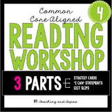 4th Grade Reading Workshop