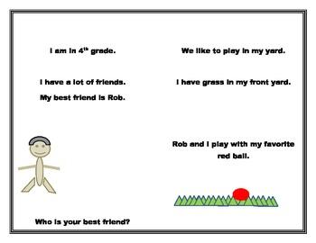 4th Grade Reading for Non Readers