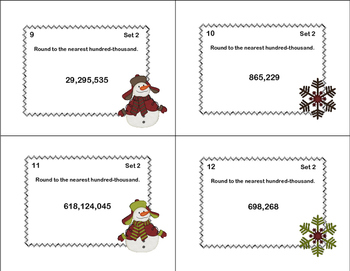 4th Grade-Rounding Whole Numbers  CCSS.MATH.CONTENT.4.NBT.A.3