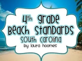 4th Grade SOUTH CAROLINA Reading/Language and SS Standards