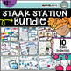 4th Grade STAAR STATION 6: INPUT-OUTPUT TABLES TEKS 4.5B