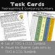 4th Grade STAAR TASK CARDS {Representing & Comparing Numbe