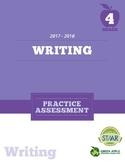 4th Grade STAAR Writing Assessment- 2017
