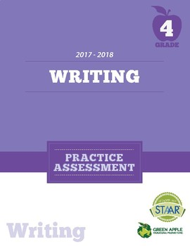 4th Grade STAAR Writing Assessment- 2017