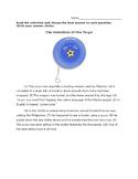 4th Grade STAAR Writing Revising and Editing Passage Revise & Edit - Yo-yos