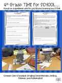 4th Grade STEM and Hands on Learning