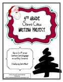 Santa Claus Writing Project {Common Core Aligned}