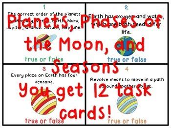 4th Grade Science AND Social Studies True/False Bundle...GRAB ALL OF 'EM!