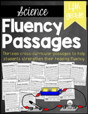4th Grade Science Fluency Passages