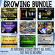 Science I Have, Who Has? Interactive Vocabulary Games BUNDLE