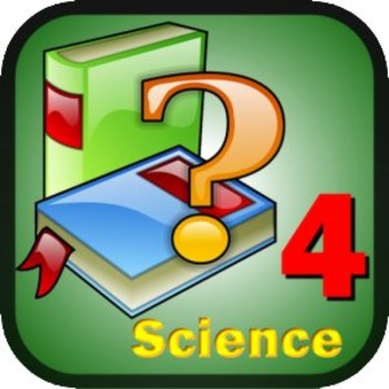 4th Grade Science - Life Science Review & Test