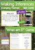 4th Grade Task Card BUNDLE for Science, Social Studies, & ELA {with photos}