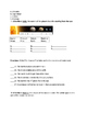 4th Grade Science - Solar System Test and Study Guide