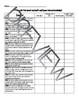 4th Grade Science Standards Checklist (Georgia)