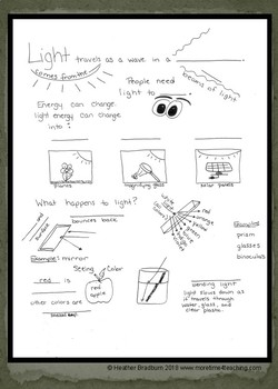 4th Grade Science Study Guides