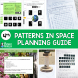 4th Grade Science TEKS Planning Guide: Patterns in Space