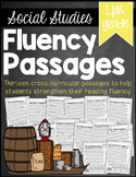 4th Grade Social Studies Fluency Passages