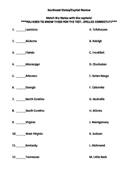 4th Grade Social Studies Reviews and Tests!
