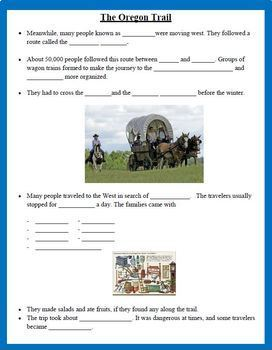 4th Grade Social Studies UNITS FOR ENTIRE YEAR - PART 2