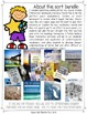 Social Studies for the Year Interactive Vocabulary Sorts B