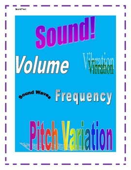 4th Grade Sound Test GPS