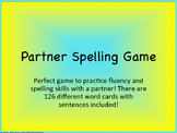 Writing STAAR Prep: 4th Grade Spelling & Fluency Skills Center