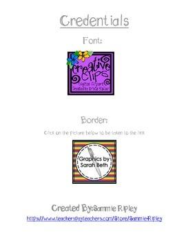 4th Grade Standards Binder Clip Labels