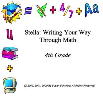 4th Grade Stella Curriculum Package