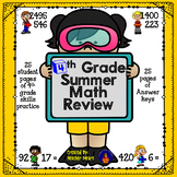 4th Grade Summer Review Packet Distance Learning