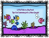 4th Grade Survival Guide: An End of the Year Activity