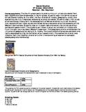 4th Grade Syllabus- Social Studies