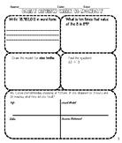 4th Grade TEKS Daily Review Math Origo Stepping Stones