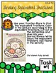 4th Grade TEKS Equivalent Fraction Concepts Interactive Journal