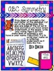 4th Grade TEKS Geometry Concepts Interactive Journal