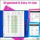 4th Grade TEKS Multiplication & Division Unit and Bundle by Marvel Math