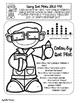 4th Grade TEKS Represent and Interpret Data Interactive Journal
