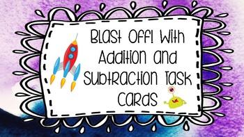 4th Grade Task Cards- 4.NBT.4