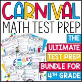 4th Grade Test Prep   Carnival Room Transformation