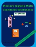 Indiana Math Review for 4th Grade