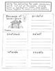 4th Grade Theme 5 Bundle Harcourt Storytown Lessons 21-25